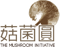 Logo of The mushroom Initiative